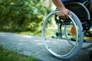 Brain injury from a fall New Jersey attorney near me